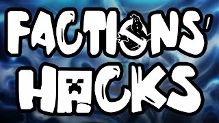 Download Minecraft - Factions' Ghost Hack Client - 1.8.x (with OptiFine) - WiZARD HAX Video