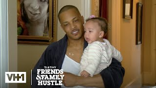 Download T.I. Has A Woman Over When Tiny Drops Off The Kids | T.I. & Tiny: The Family Hustle | VH1 Video
