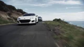 Download 2017 Subaru BRZ - Wind Video