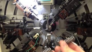 Download CMM 12 420 R Vinston CNC Camless Former Video