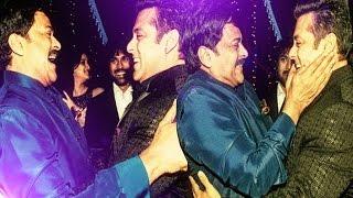 Download Chiranjeevi 60th Birthday Party Exclusive Video    Megastar Chiranjeevi, Pawan kalyan Video