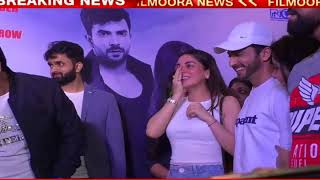 Download Shraddha Arya & Dheeraj Dhoopar's Best Funny Moment at Falsafa Trailer Launch Video