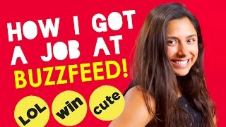 Download How I Got My Job At BuzzFeed   Michelle Khare Video