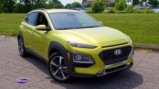 Download 2018 Hyundai Kona: First Drive — Cars Video