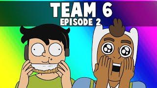 Download Vanoss Gaming Animated: Team 6 - Vegas! (Episode 2) Video