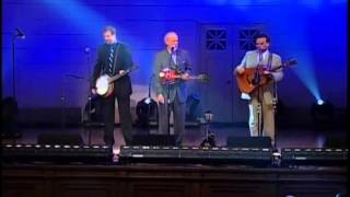 Download Doyle Lawson & Quicksilver - Through the Years DVD Video