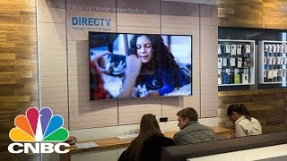 Download AT&T's DirecTV New Online Video Service To Cost $35 Per Month | Power Lunch | CNBC Video