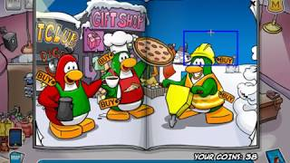 Club Penguin Online ALL WORKING CODES 2019 {100,000+ coins!} Free