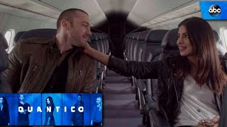 Download Ryan and Alex Reunited - Quantico 1x22 Video