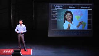 Download The facts and follies of lie detection | Andre Wang | TEDxAmherstCollege Video