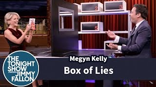 Download Box of Lies with Megyn Kelly Video