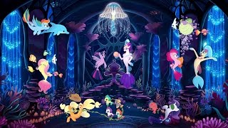 Download My Little Pony: The Movie (2017) 360º First Look Image Video