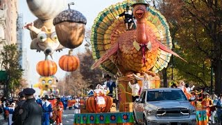 Download 7 Mind-Blowing Facts About The Macy's Thanksgiving Day Parade | Find Your Happy Video