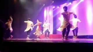 Download Kathak: Dil Toh Pagal Hai at Nazaakat by Pandit Birju Maharaj and Students Video