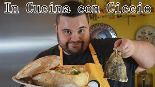 Download In Cucina Con Ciccio: La Pagnotta alla MATRICIANA! Video