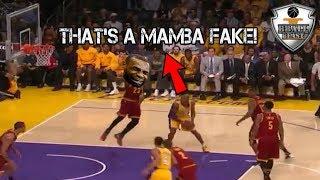 Download NBA ″Fake Masters″ Moments Video