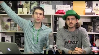 Download Green Watches - St. Patrick's Day Special - This Week In Watches Live With Tim and Josh Video