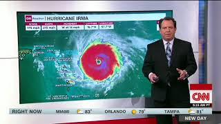 Download Hurricane Irma not Category 5 storm, Florida declares emergency Video