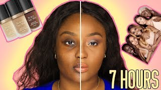 Download Did Too Faced DO THAT with the Born this Way Foundation Expansion? #YouTriedIt Video