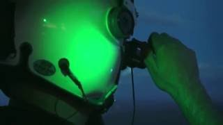 Download Night Vision Goggles (NVG) Helicopter Airplane Flight Training - Leading Edge Aviation Flight School Video