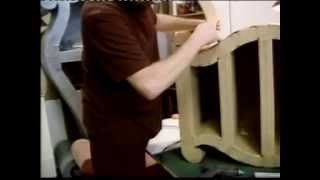 Download Quirky Cardboard Furniture Video