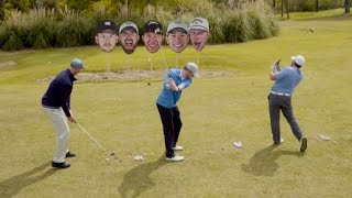 Download Golf Trick Shots | Dude Perfect Video