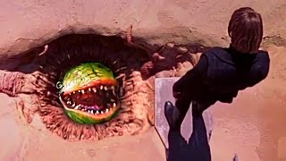 Download Singing Sarlacc Pit (Star War / Little Shop of Horrors Parody) Video