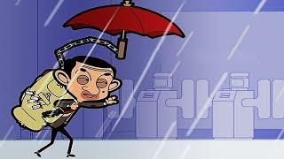 Download Mr Bean cartoon FULL EPISODES | Bean Funny Animation Cartoons for Kids Children Video