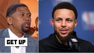 Download Warriors to miss the playoffs? Jalen Rose says not with Steph Curry and Draymond Green | Get Up Video