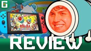 Download Taiko Drum Master: Nintendo Switch Version - Good At Reviews Video