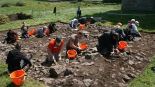 Download Archaeological Excavations, Isert Kelly Castle 2015 Video
