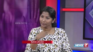 Download Dr.Rachel Rebecca explains what we need to know about sex 2/5 | Maiyam | News7 Tamil Video