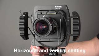 Download Sinar View Camera - Raise, Fall, Shift with Technical Camera Sinar LanTec Video
