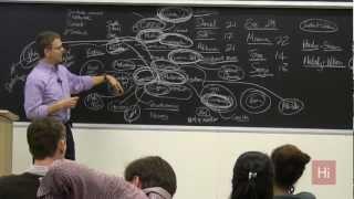 Download Harvard i-lab | Startup Secrets Part 3: Business Model - Michael Skok Video