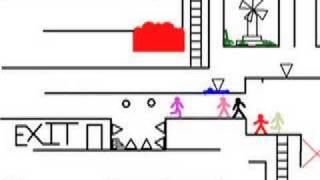 Download Stick Death Maze Video