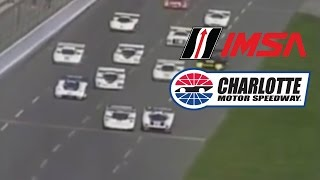 Download IMSA Charlotte Grand Prix 1985 | Camel GT 500 Grand Prix of Charlotte Full Race Video