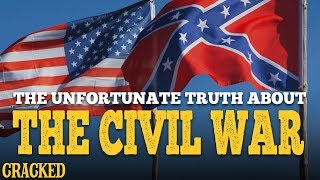 Download The Unfortunate Truth About The Civil War Video