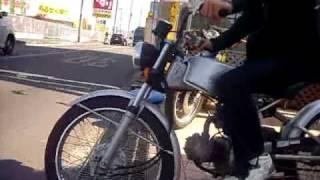 Download HONDA Solo ホンダ ソロ 50 Benly 50s Video