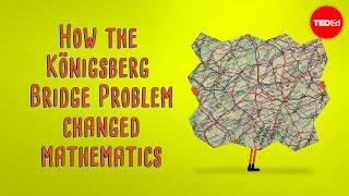 Download How the Königsberg bridge problem changed mathematics - Dan Van der Vieren Video