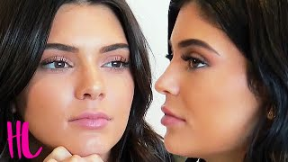 Download Kylie Jenner Furious At Kendall Jenner Over VS Show - KUWTK Recap Video
