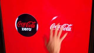 Download Coca-Cola Zero - Vending Machine Video
