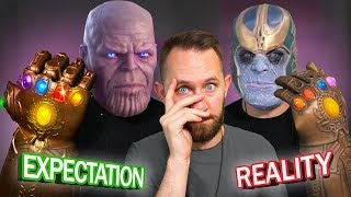 Download 10 Avengers: Endgame Products That Will Make You Wish Thanos Snapped! Video