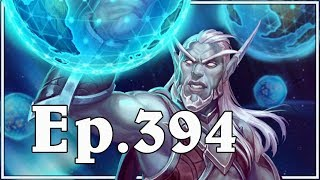 Download Funny And Lucky Moments - Hearthstone - Ep. 394 Video