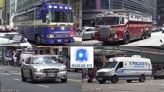 Download MAJOR INCIDENT 10-60 @ Times Square on May 18th 2017 Video