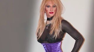 Download How To Lace Yourself Into Your Crossdresser Corset | GlamourBoutique Video