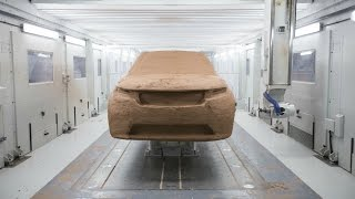 Download Range Rover Velar – The Crafting of Simplicity Video