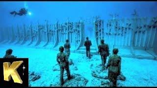 Download KHÁM PHÁ | Bí Ẩn Động Trời Dưới Vùng Biển Sâu Nhất Thế Giới | Rãnh Sâu Mariana Video