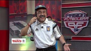 Download Pasión Futbolera - ¡Tukita le canta a su amigo el Turco antes del Clásico! Video