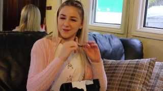 Download Chloe Lukasiak Unboxing - Boxycharm October Video