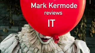 Download Mark Kermode reviews It Video
